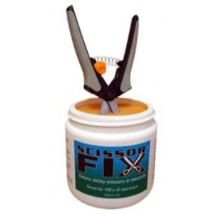 the trim shop scissor-fix cleaner-new
